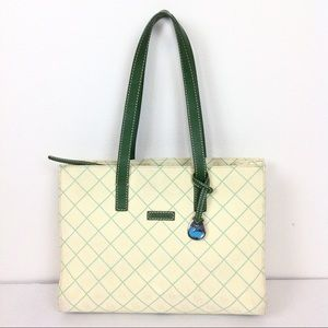 Dooney & Bourke Signature Satchel